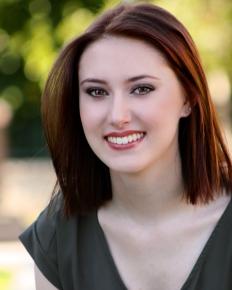 Headshot Makeup by Terri